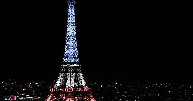 آیا سیلیکون ولی اروپا در پاریس متولد خواهد شد؟