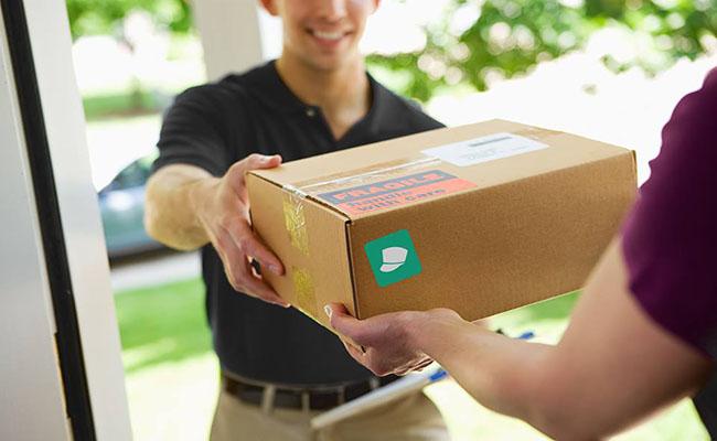 روند تغییر در خدمات تحویل پستی سنتی