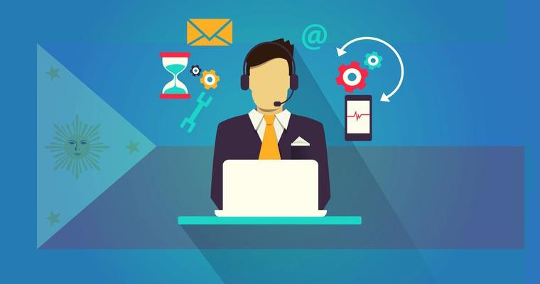 کارآفرینان در چه زمینه هایی می توانند از دستیار مجازی استفاده کنند؟