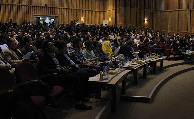 استارتاپ های منتخب تبریز در رویداد جاده ابریشم