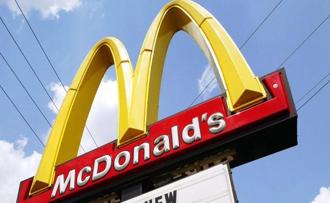 روش جدید مک دونالد برای افزایش تعداد مشتریان