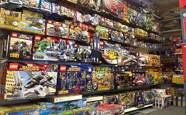 سلطه چین بر بازار اسباب بازی جهان و آینده این صنعت