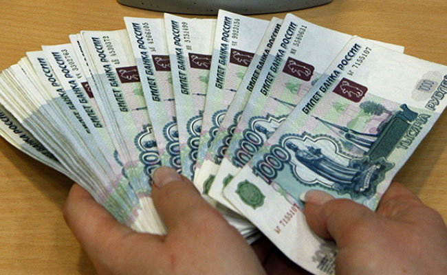 دولت روسیه روبل مجازی عرضه خواهد کرد