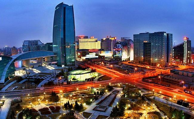 پکن مقام بهترین هاب فناوری دنیا را از سیلیکون ولی ربود