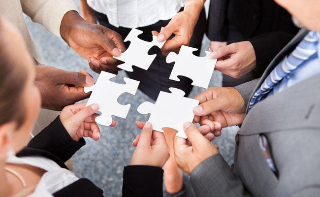 تعیین میزان موفقیت تیم کاری با پنج سوال ساده