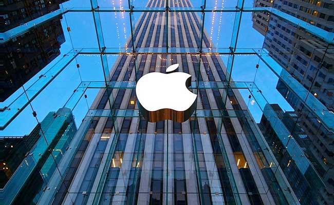 انتقال بخشی از شرکتهای تابعه اپل به جزیره جرزی برای کاهش مالیات