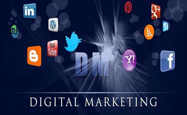 معرفی روشهای مختلف بازاریابی دیجیتالی