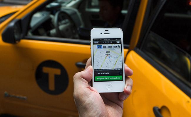 تشکل صنفی برای رانندگان تاکسی های اینترنتی