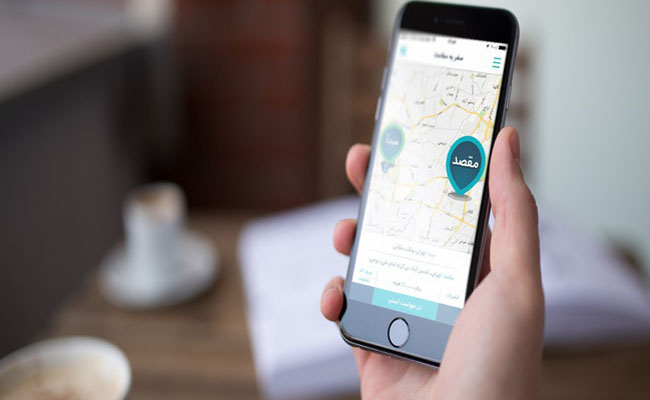 اسنپ سرویس جدید خود را معرفی کرد؛ تاکسی موتوری اسنپ بایک