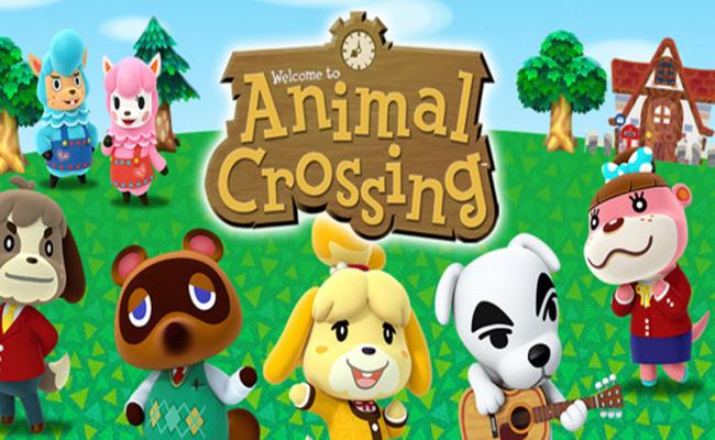 دانلودهاي موبایلی Animal Crossing در عرض 6 روز به 15 میلیون رسید