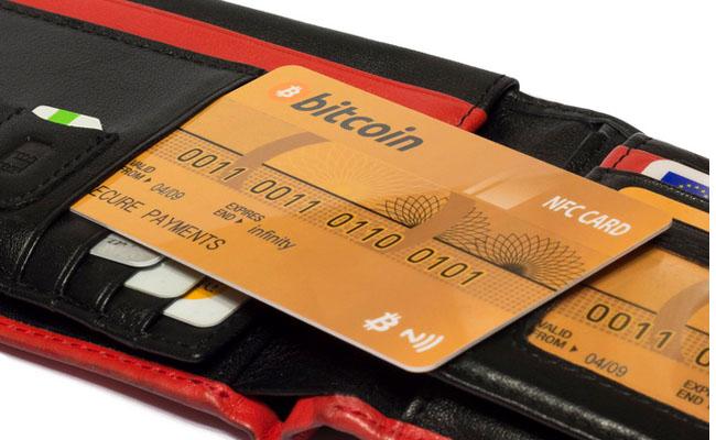 LBX ؛ بیت کوین را با کارت اعتباری خرج کنید
