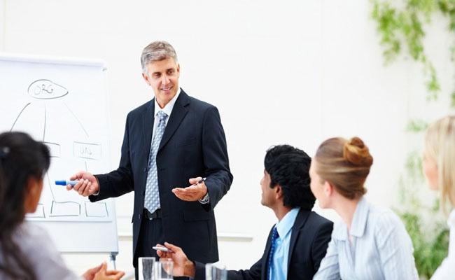 10 ویژگی که نشان می دهد شما مدیر موفقی خواهید شد