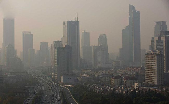 حمایت از ایدههای استارتاپی با موضوع حل کردن معضل آلودگی هوا
