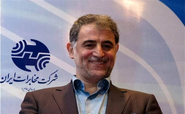 رسول سراییان  رئیس سازمان فناوری اطلاعات ایران  شد