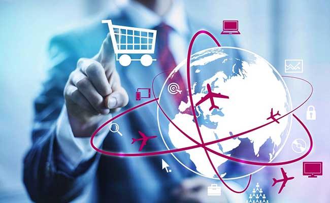 وضعیت کسب و کارهای اینترنتی استان ها