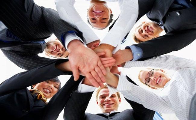 تیم کاری قدرتمند، از عوامل موفقیت استارتاپ ها است