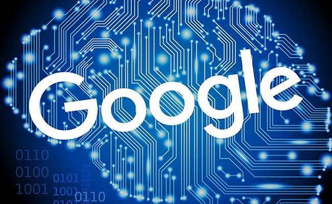 هوش مصنوعی هدف بعدی گوگل خواهد بود
