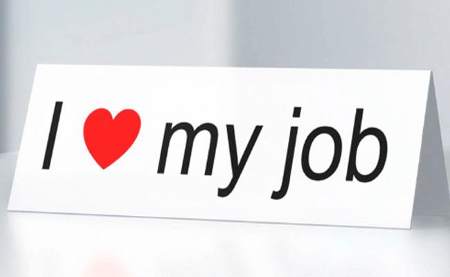 چگونه از شغل خود لذت بیشتری ببریم؟