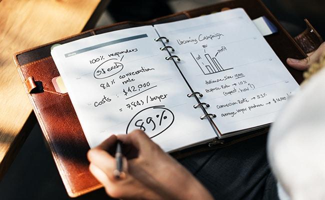 5 نکته کاربردی برای افزایش فروش محصولات