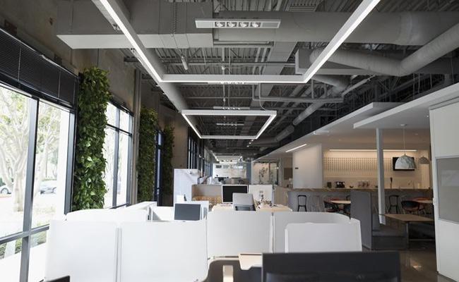 چرا شرکت های بزرگ در حال ورود به فضای کاری اشتراکی هستند؟