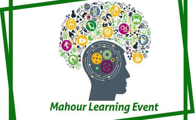 رویداد ماهور لرنینگ در زاهدان برگزار می شود