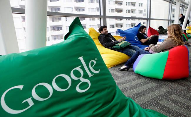 مدیر مستعفی گوگل این کمپانی را شرکتی رقابت محور دانست