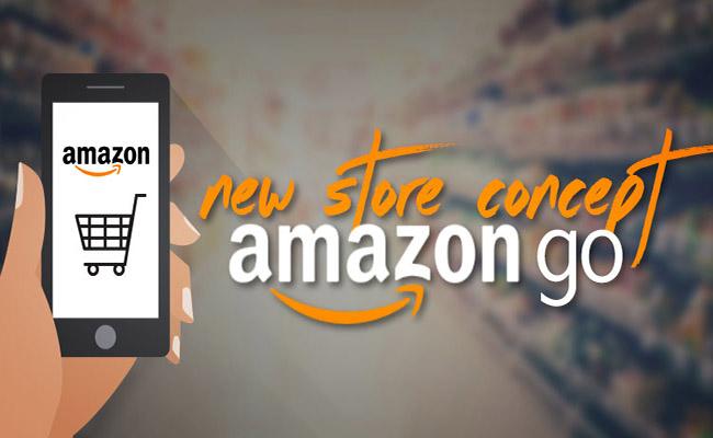 سوپرمارکت Amazon Go شروع به کار کرد