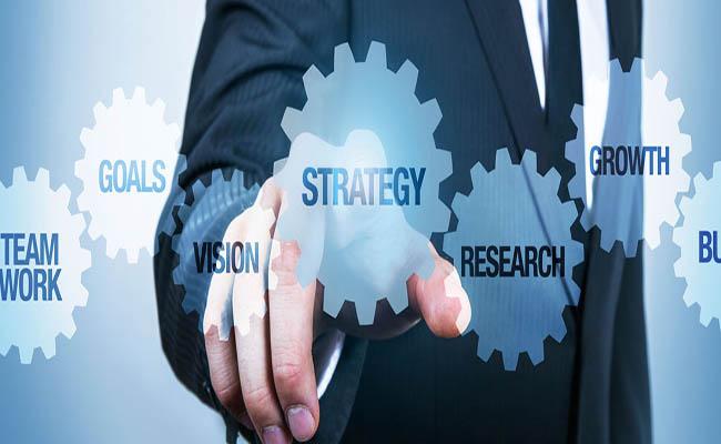 استراتژي كسب و كارهاي موفق