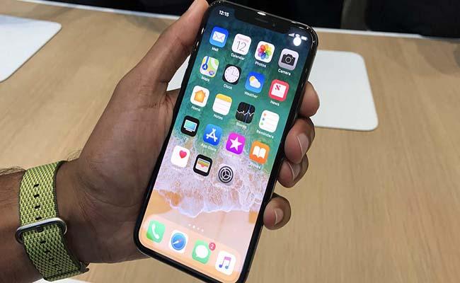 رشد 12 درصدی فروش گوشی های هوشمند اپل در کشور چین
