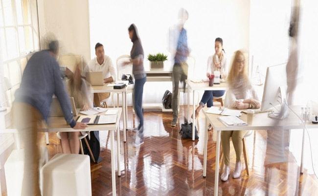 7 شغل سطح بالا در آمریکا