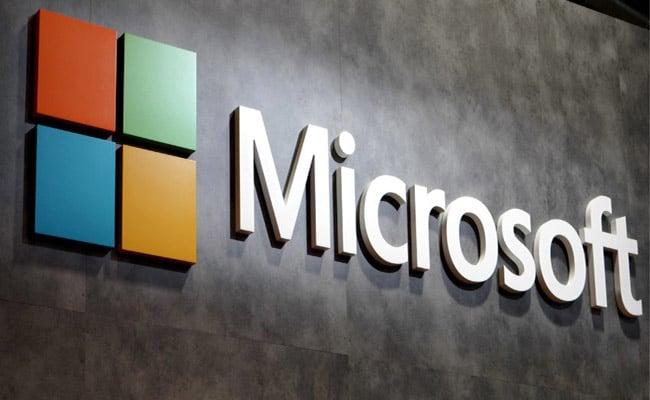 افزایش 12 درصدی درآمد مایکروسافت در سه ماه دوم سال 2018