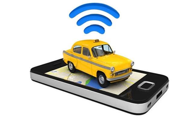 تاکسی های آنلاین کشور دارای آیین نامه خواهند شد