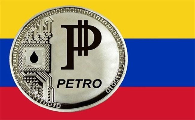 درآمد 5 میلیاردی ونزوئلا از پیش فروش پترو