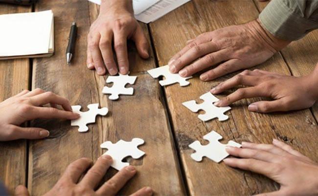 راهکارهایی برای ترغیب پرسنل به مشارکت بیشتر