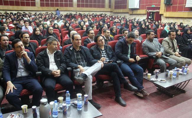 برگزاری اولین سمینار تخصصی استارتاپی دانشگاه بوئین زهرا