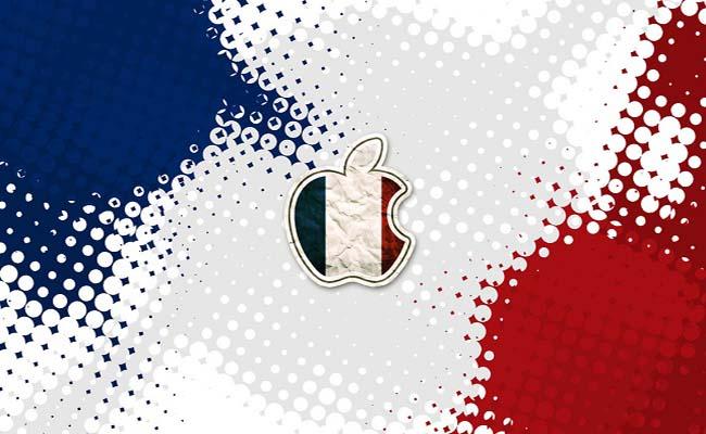 دولت فرانسه از شرکت های گوگل و اپل شکایت کرد