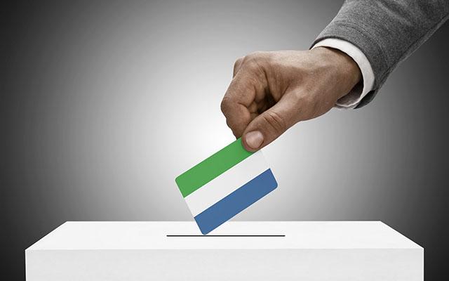 برگزاری نخستین انتخابات مبتنی بر بلاک چین جهان