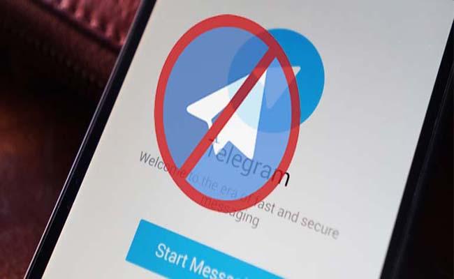 با حکم دادگاهی پیامرسان تلگرام در روسیه مسدود میشود