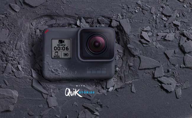 ابراز تمایل شیائومی برای خرید شرکت GoPro