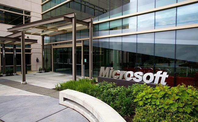 احتمال یک تریلیون دلاری شدن مایکروسافت از طریق رایانش ابری