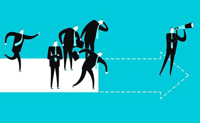 کارآفرینان پیشگام چگونه موفق می شوند؟