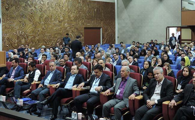نخستین همایش بینالمللی حلال در کازمتیک برگزار شد