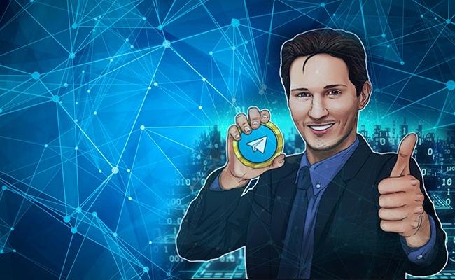 پیش فروش دوم ارز دیجیتال تلگرام و جذب سرمایهای چشمگیر