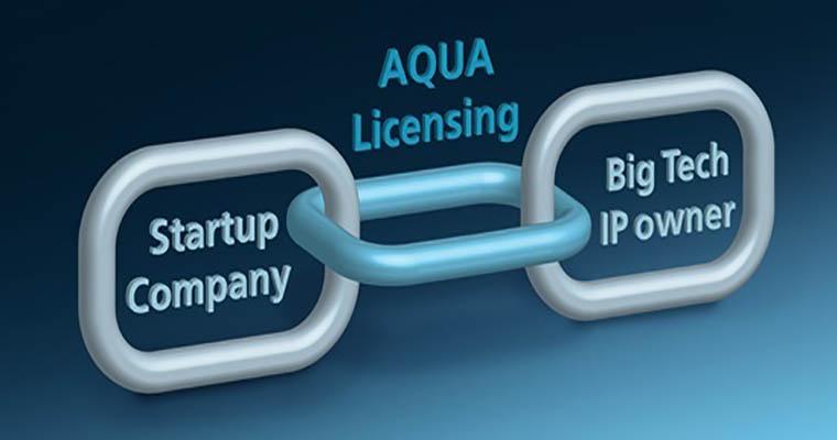 توافقنامه توسعه و گسترش پلتفرم سرمایهگذاری دارندگان IP در استارتاپها