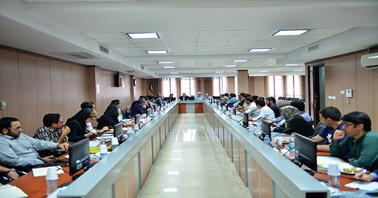 توافق استارتاپها، دانشبنیان ها و اتاق بازرگانی تهران