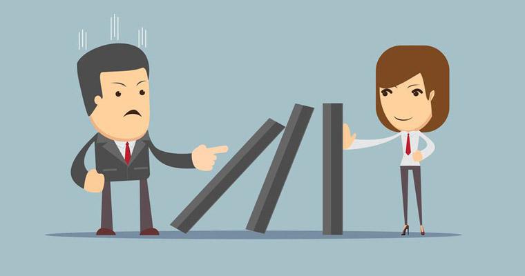 پنج استراتژی برای بازگشت به دنیای کسب و کار پس از تجربه شکست