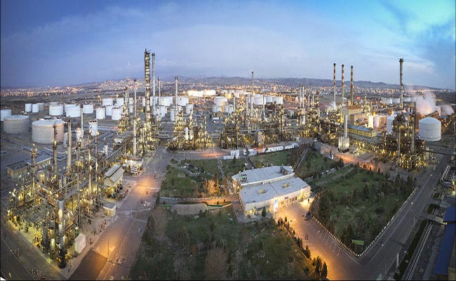 تمرکز هلدینگ گروه گسترش نفت و گاز پارسیان بر حل نوآورانه مشکلات