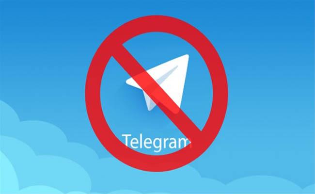 فیلترینگ تلگرام به اینترنت خانگی هم رسید