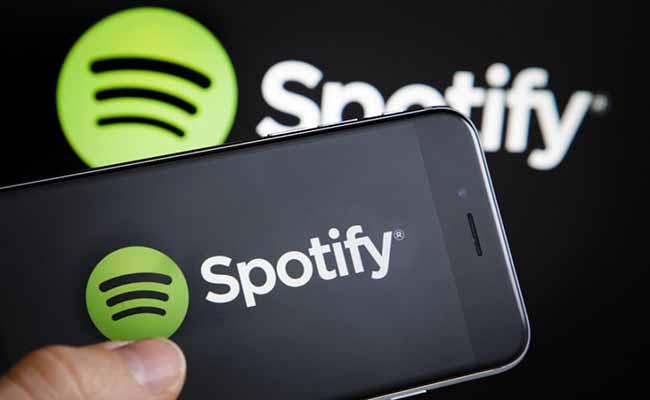 پیشی گرفتن اسپاتیفای در رقابت با اپل موزیک