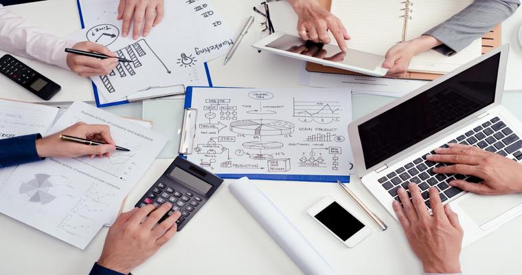 ابزارهایی برای مدیریت کارها بهصورت گروهی